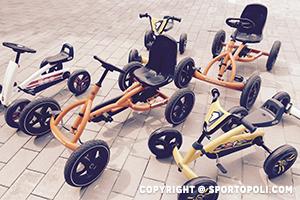 affitto-gokart-pedali